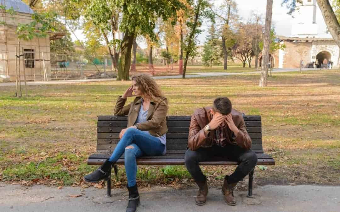 A legjobb kapcsolatban is előfordulhatnak válságok, illetve különböző szexuális problémák