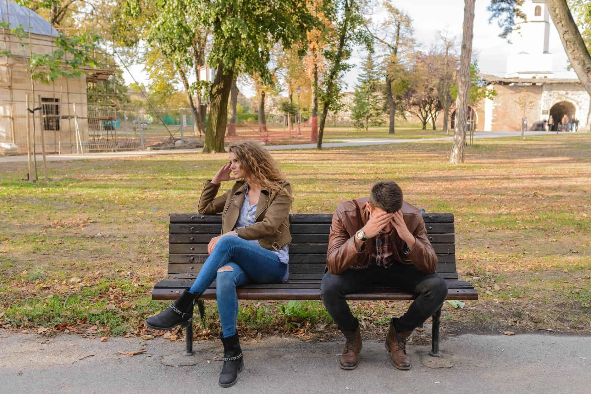 Szexuális problémák a párkapcsolatban - nem ciki beszélni róla