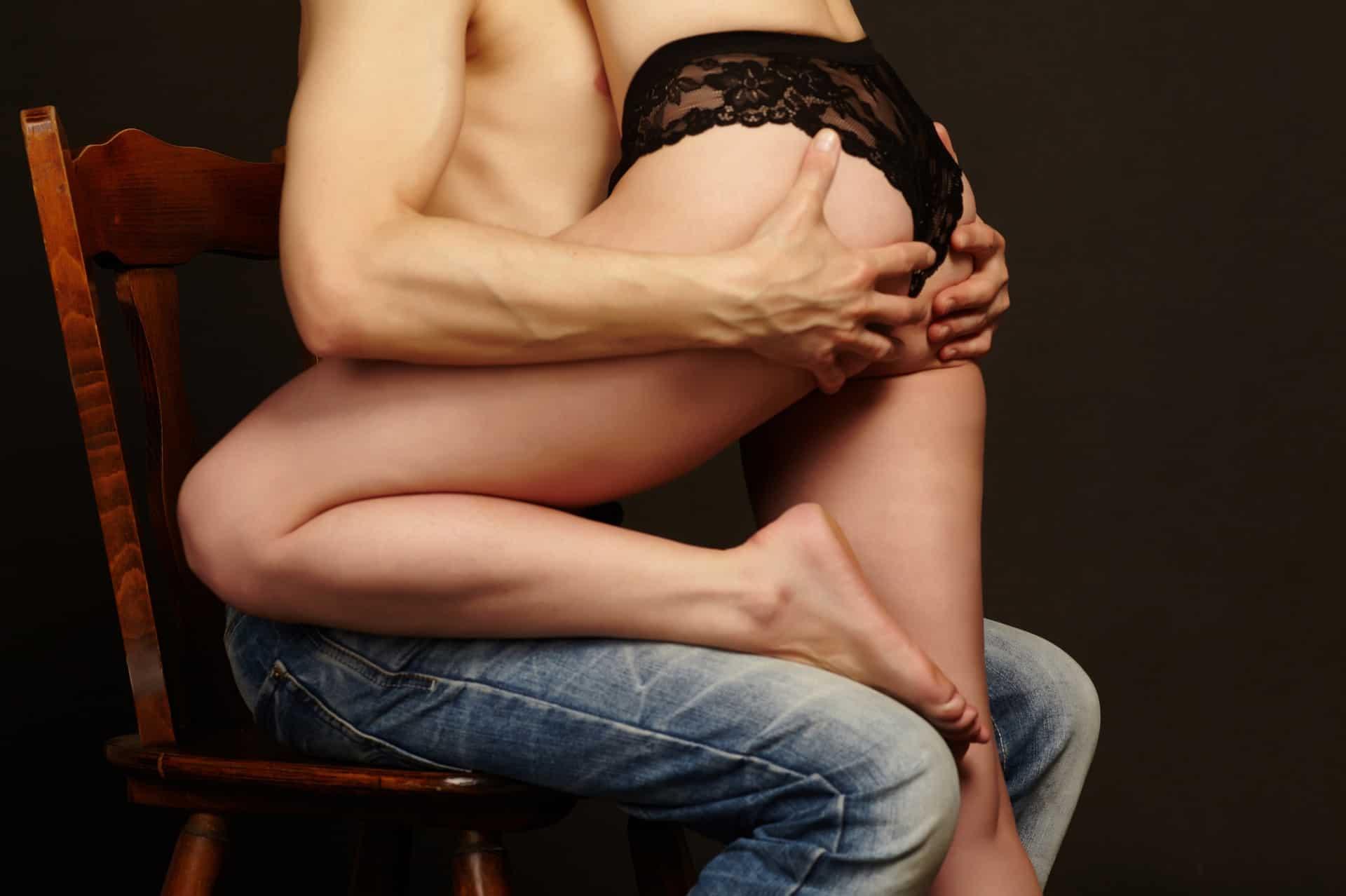A tantrikus szex hatalmas, érzéki orgazmushoz vezet