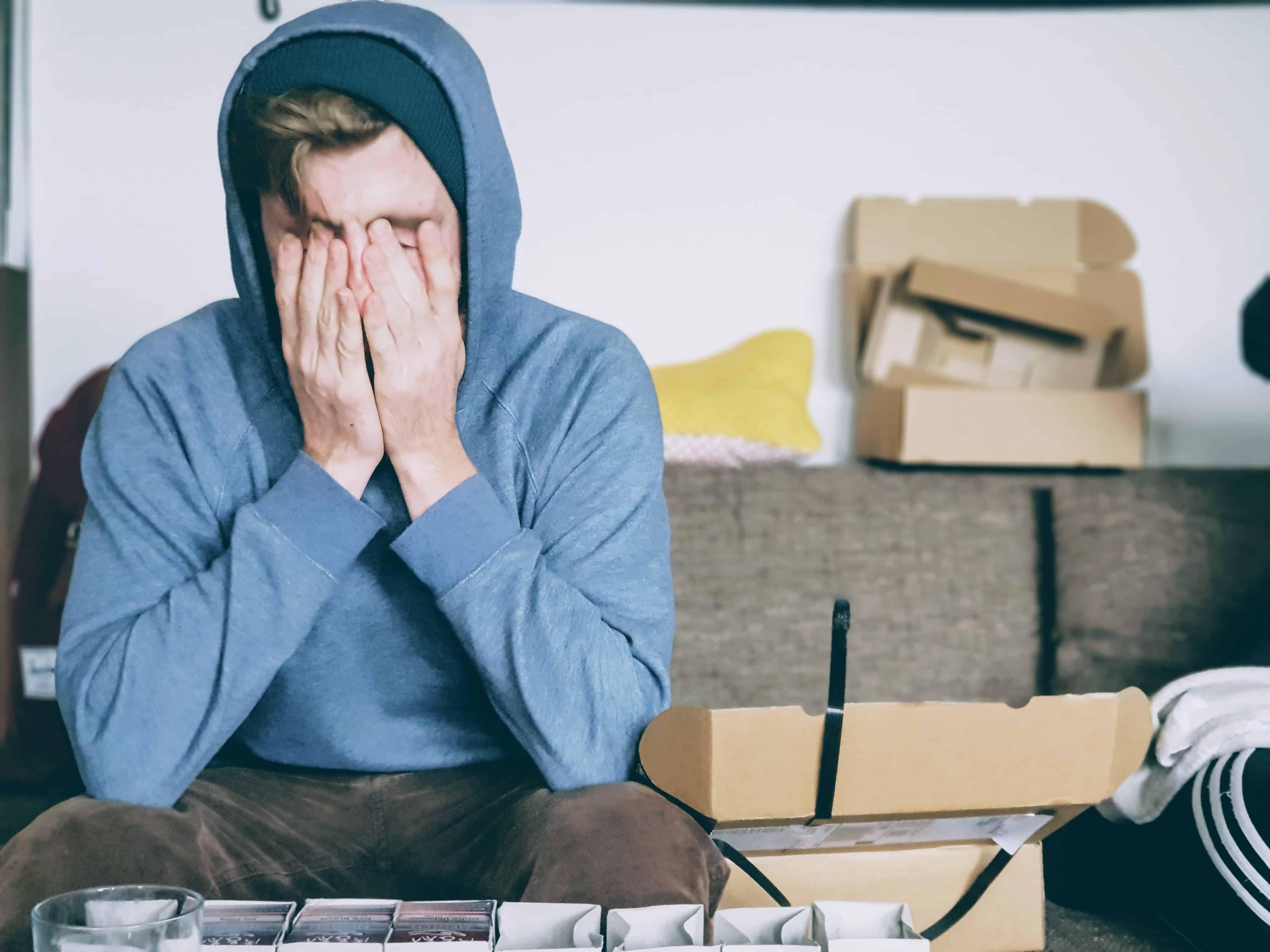 A stressz potenciazavart okozhat. Az EromaxPlus azonban jó megoldás lehet.